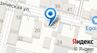 Компания SMSTechnology на карте