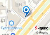 Почтовое отделение №78 на карте