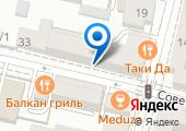 Кубань-Стройизоляция на карте