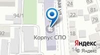 Компания Юг-Транс-Стандарт на карте