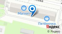 Компания Велобаза на карте