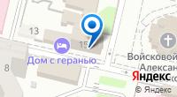 Компания Кубань на карте