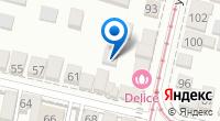Компания Ретролавка на карте
