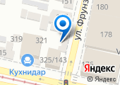 ИП Коростылёв А.А. на карте