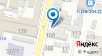 Компания АльфаСтройКомплект на карте