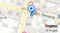 Компания Diskus-Юг на карте
