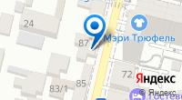 Компания Альянс Независимых Экспертов на карте