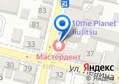 Проектно-экспертная компания на карте