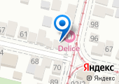 ИП Бильникова Е.Г. на карте
