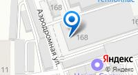 Компания Астра на карте