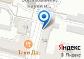 Нотариус Маслова В.И. на карте
