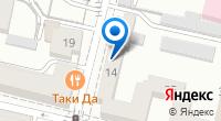 Компания Центр психосоматического консультирования доктора Зингер на карте