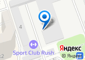 Yamaha торговая компания на карте