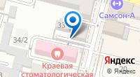 Компания ПРОдвижение на карте