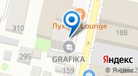 Компания Строй Маэстро Декор на карте