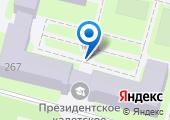 Краснодарское Президентское кадетское училище на карте