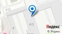 Компания АлРиС на карте