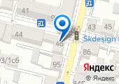 АзНИИРХ, ФГБНУ на карте