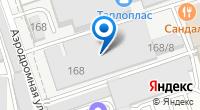 Компания ПрофLEDКомплект на карте