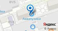 Компания Компарон на карте