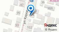 Компания Логос на карте
