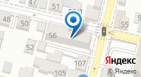 Компания New-Лингва на карте