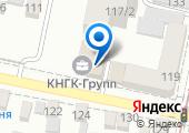 Авто перевозка негабарита (АПН) на карте