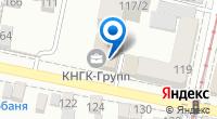 Компания ДиаМарка на карте