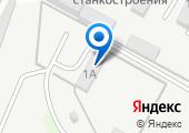 Центр Социальных технологий-Кубань на карте