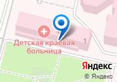 Центр планирования семьи и репродукции на карте