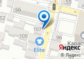 Oksana Mukha на карте