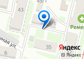 СевКавТИСИЗ, ЗАО на карте