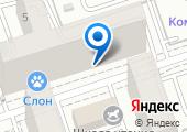 БизнесСитиГрупп на карте