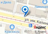 Керамаркет на карте