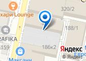 КПК ГАРАНТИЯ на карте
