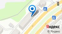 Компания *svs* сервисный центр на карте