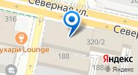 Компания Капитоль на карте