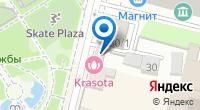 Компания Garda decor на карте