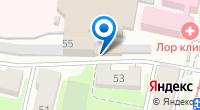 Компания Альтаро на карте