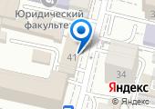 Военный комиссариат Западного и Прикубанского округов г. Краснодар на карте
