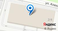 Компания саунавлад на карте