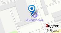 Компания Компания Металл Профиль на карте