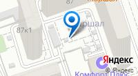 Компания АльфаСтройКомплекс на карте