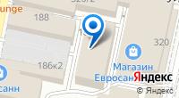 Компания Славия на карте