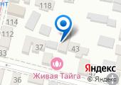 FBR на карте