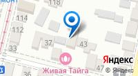 Компания 1rc.ru на карте