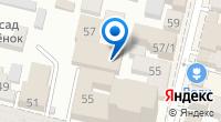 Компания ГЕО Инвест-Информ на карте