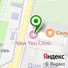 Местоположение компании Брюховецкий образовательный центр