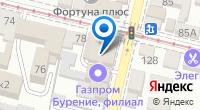 Компания Клин-Сервис на карте