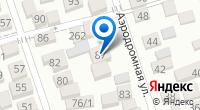 Компания Дубовая бочка на карте